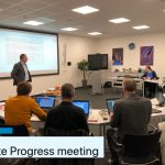 INCITE First Partners Meeting, March 2020