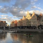 INCITE GENERAL ASSEMBLY WAS HELD IN GHENT